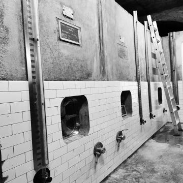 Stockage d'une partie de nos vins de réserve dans ces cuves en béton, carrelées entièrement à l'intérieur, construites dans les années 60. #champagnedelaunoischanez #rillylamontagne #champagne #vigneronsindependants #champagnedevignerons #chardonnay #pinotnoir #pinotmeunier #vindereserve #champagnelover #cave #cuve #cuverie