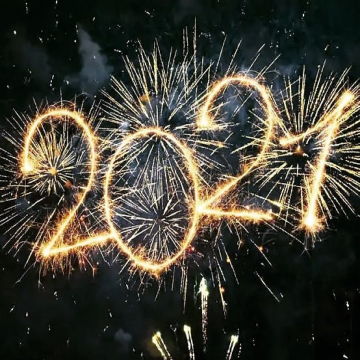 Pour la nouvelle année, buvons à toutes les occasions de boire en 2021 🍾🥂 #champagnedelaunoischanez #rillylamontagne #champagne #vigneronsindependants #champagnedevignerons #bonneannee2021 #2021 #champagnelover #prenezsoindevous